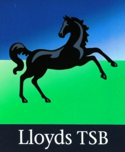 01 - Lloyds TSB logo